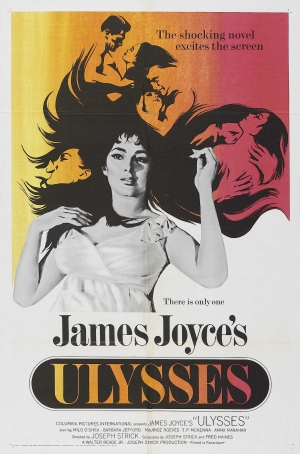 Ulysses film by Joseph Strick